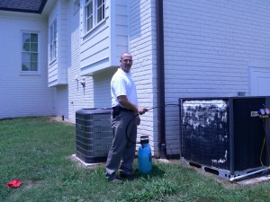 Jacksonville Air Conditioning Maintenance
