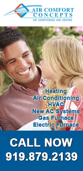 Looking out for your home and Family - CADJ HVAC