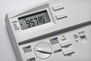 Digital Thermostat saves you money!