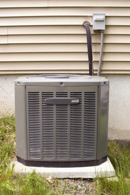 old-central-air-conditioning